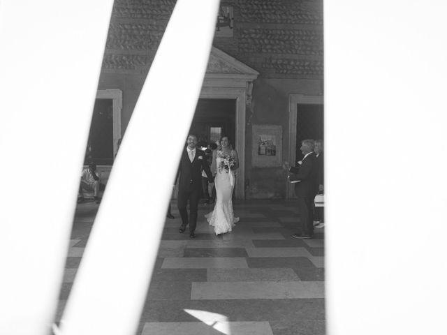 Il matrimonio di Alberto e Veronica a Verona, Verona 35