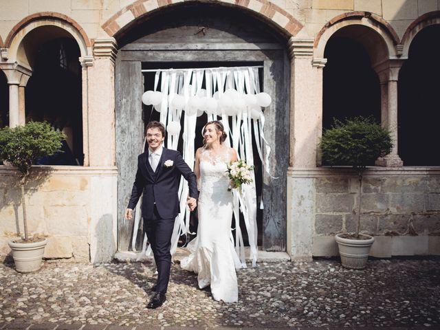 Il matrimonio di Alberto e Veronica a Verona, Verona 37