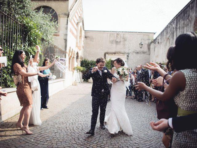 Il matrimonio di Alberto e Veronica a Verona, Verona 39