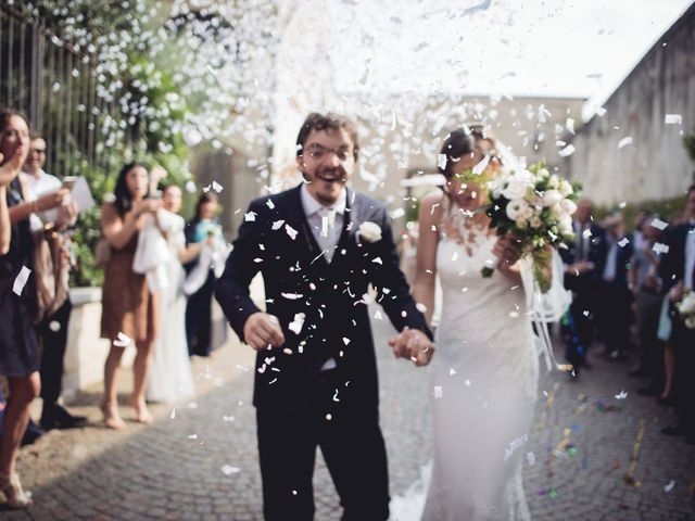Il matrimonio di Alberto e Veronica a Verona, Verona 40