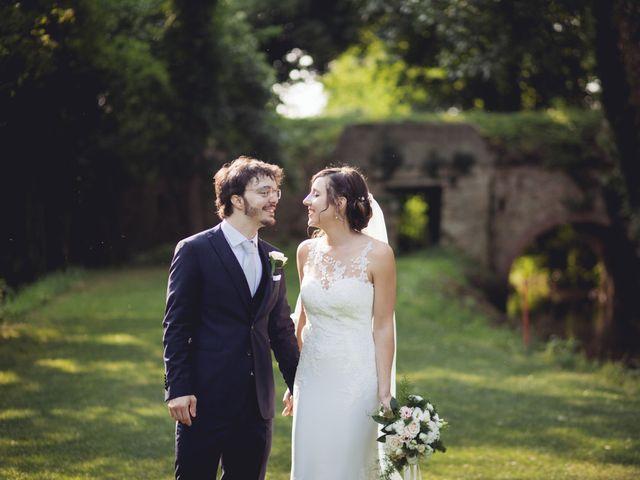 Il matrimonio di Alberto e Veronica a Verona, Verona 44