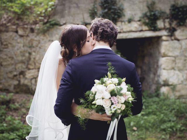 Il matrimonio di Alberto e Veronica a Verona, Verona 48
