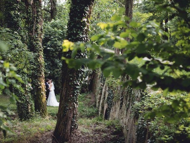 Il matrimonio di Alberto e Veronica a Verona, Verona 1