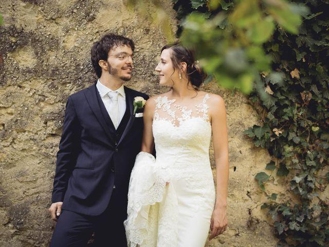 Il matrimonio di Alberto e Veronica a Verona, Verona 53