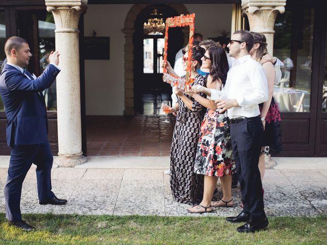 Il matrimonio di Alberto e Veronica a Verona, Verona 55