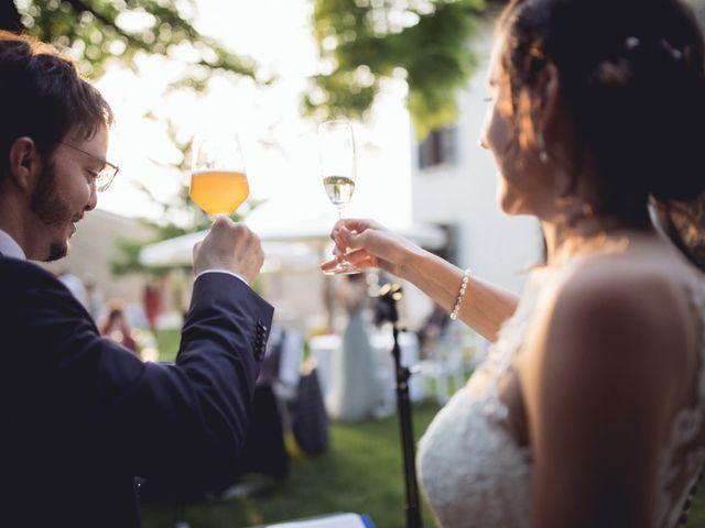 Il matrimonio di Alberto e Veronica a Verona, Verona 57