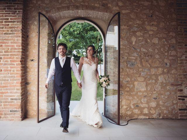 Il matrimonio di Alberto e Veronica a Verona, Verona 59