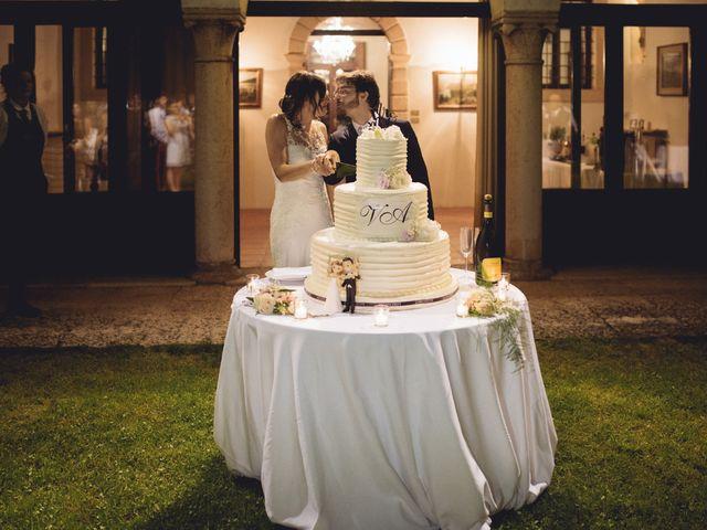 Il matrimonio di Alberto e Veronica a Verona, Verona 65