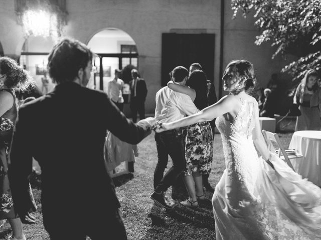 Il matrimonio di Alberto e Veronica a Verona, Verona 68