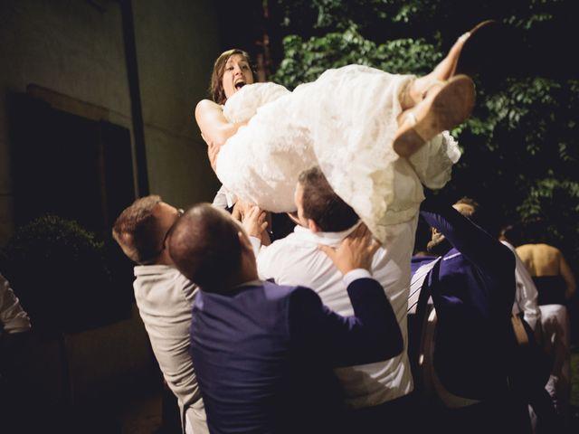 Il matrimonio di Alberto e Veronica a Verona, Verona 74