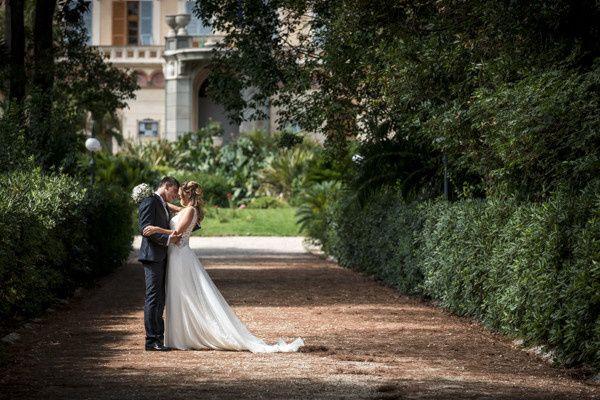 Il matrimonio di Alessio e Sabra a Arenzano, Genova 16