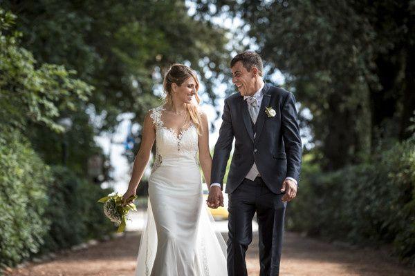 Il matrimonio di Alessio e Sabra a Arenzano, Genova 17