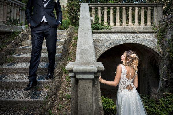 Il matrimonio di Alessio e Sabra a Arenzano, Genova 22