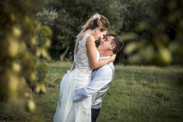 Il matrimonio di Alessio e Sabra a Arenzano, Genova 28