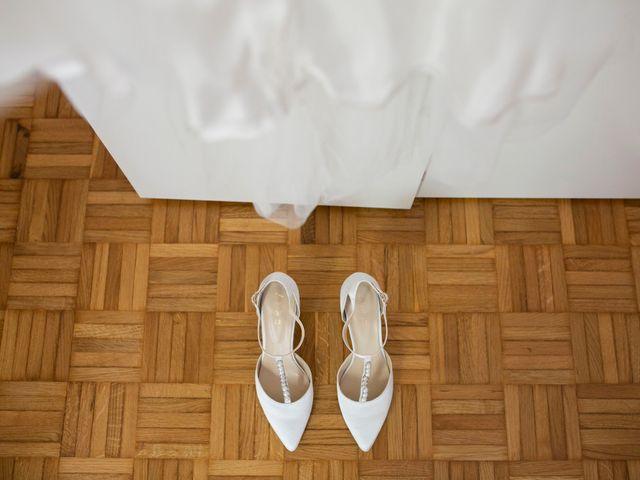 Il matrimonio di Vincenzo e Giorgia a Bologna, Bologna 4