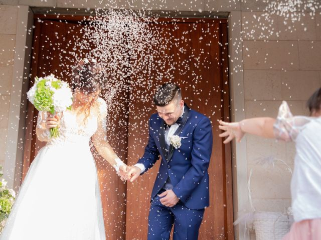 Il matrimonio di Vincenzo e Giorgia a Bologna, Bologna 8