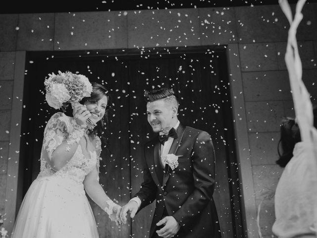 Il matrimonio di Vincenzo e Giorgia a Bologna, Bologna 9