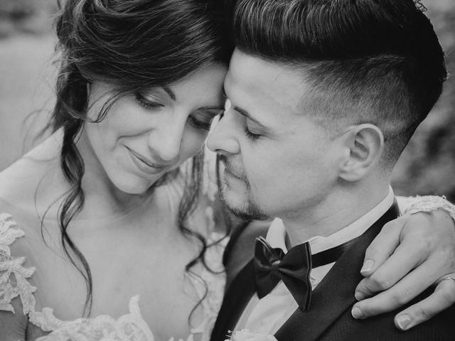 Il matrimonio di Vincenzo e Giorgia a Bologna, Bologna 1