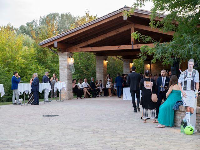 Il matrimonio di Vincenzo e Giorgia a Bologna, Bologna 14