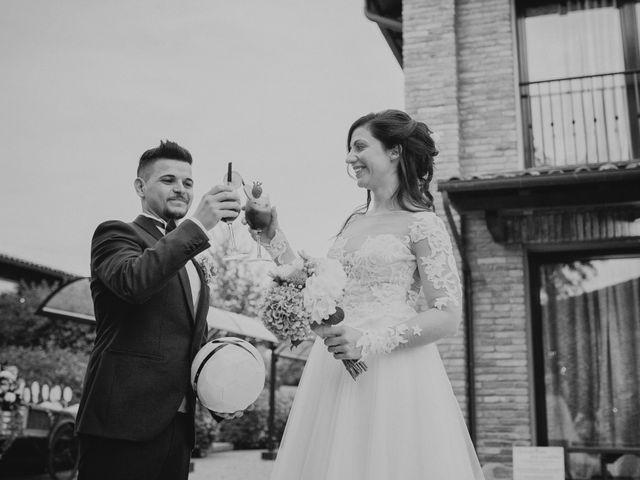 Il matrimonio di Vincenzo e Giorgia a Bologna, Bologna 15