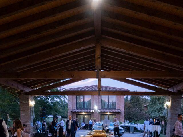 Il matrimonio di Vincenzo e Giorgia a Bologna, Bologna 18