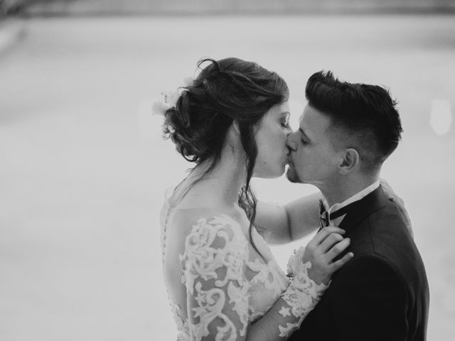 Il matrimonio di Vincenzo e Giorgia a Bologna, Bologna 20