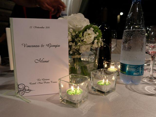 Il matrimonio di Vincenzo e Giorgia a Bologna, Bologna 22