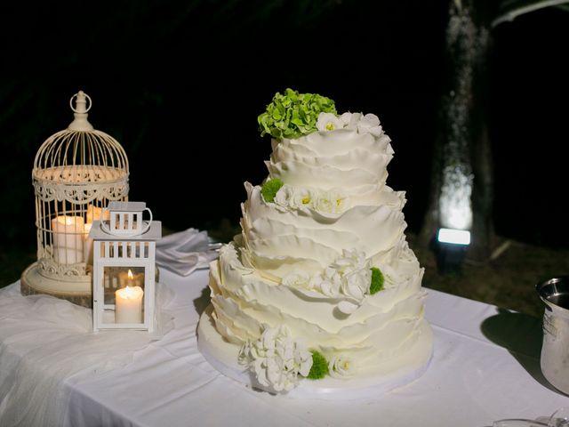 Il matrimonio di Vincenzo e Giorgia a Bologna, Bologna 2