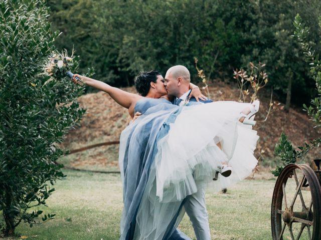 Il matrimonio di Alessandro e Patrizia a Roma, Roma 5