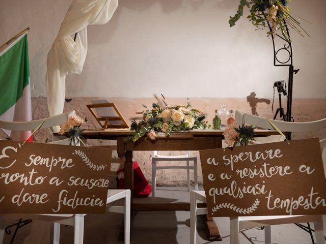 Il matrimonio di Alessandro e Patrizia a Roma, Roma 21
