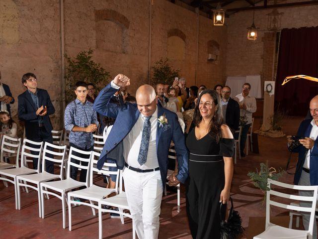 Il matrimonio di Alessandro e Patrizia a Roma, Roma 22