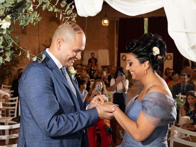Il matrimonio di Alessandro e Patrizia a Roma, Roma 26