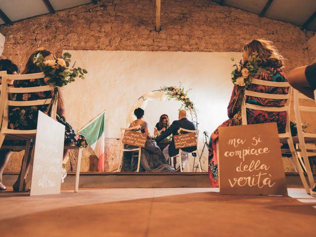 Il matrimonio di Alessandro e Patrizia a Roma, Roma 27