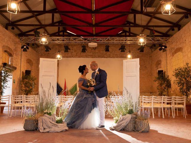 Il matrimonio di Alessandro e Patrizia a Roma, Roma 29