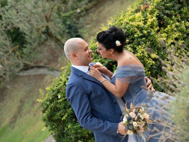 Il matrimonio di Alessandro e Patrizia a Roma, Roma 31