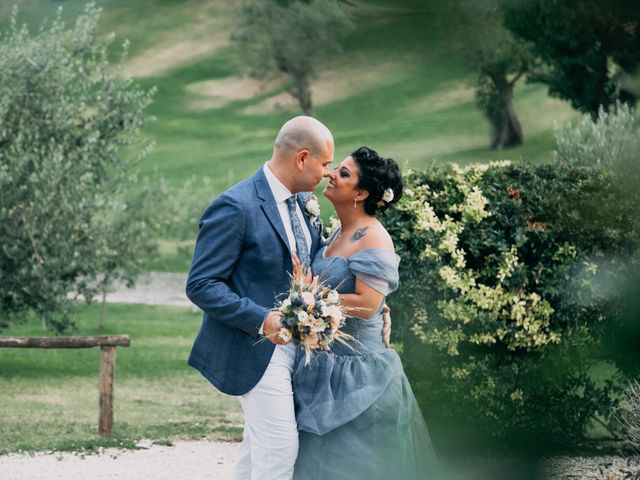 Il matrimonio di Alessandro e Patrizia a Roma, Roma 32