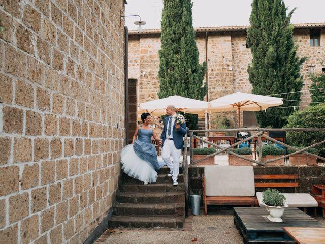 Il matrimonio di Alessandro e Patrizia a Roma, Roma 35