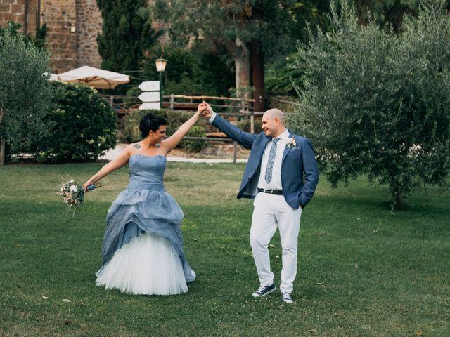 Il matrimonio di Alessandro e Patrizia a Roma, Roma 36