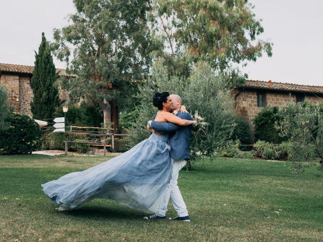 Il matrimonio di Alessandro e Patrizia a Roma, Roma 37