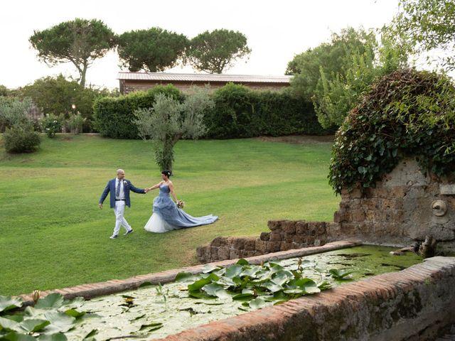 Il matrimonio di Alessandro e Patrizia a Roma, Roma 38