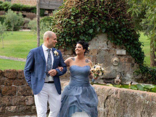 Il matrimonio di Alessandro e Patrizia a Roma, Roma 41