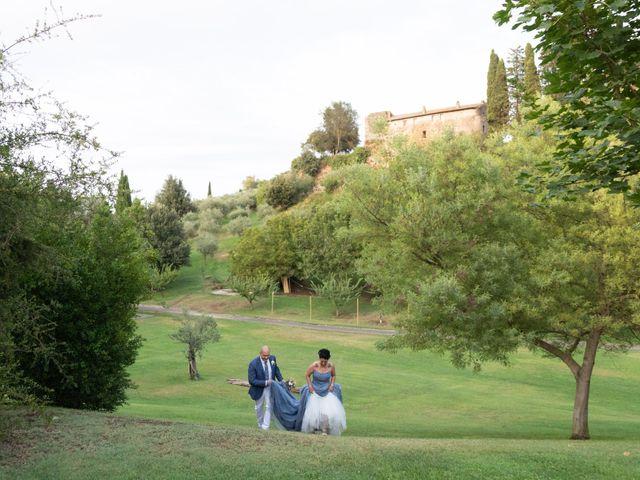 Il matrimonio di Alessandro e Patrizia a Roma, Roma 45