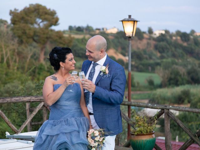 Il matrimonio di Alessandro e Patrizia a Roma, Roma 47