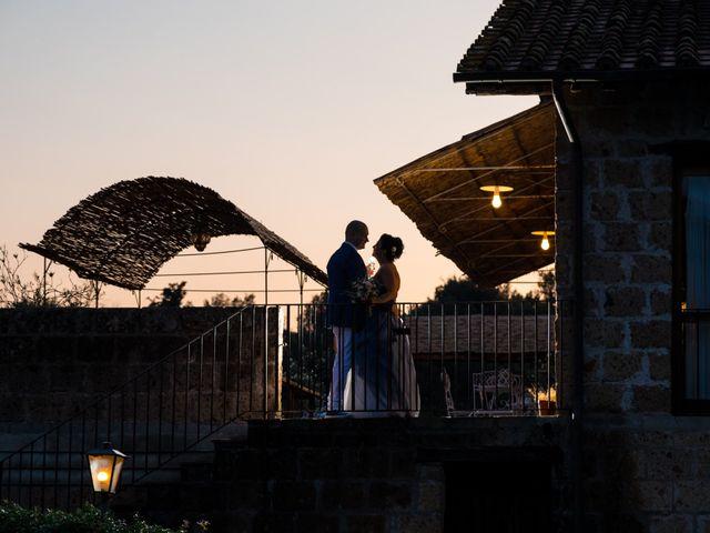 Il matrimonio di Alessandro e Patrizia a Roma, Roma 48