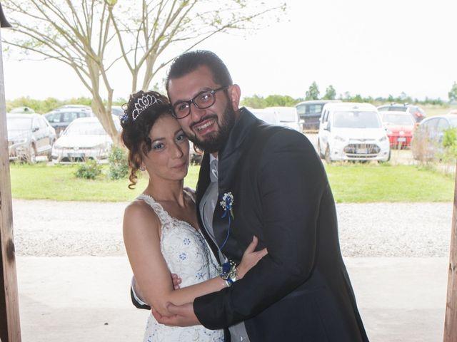 Il matrimonio di Luca e Simona a Vigevano, Pavia 10