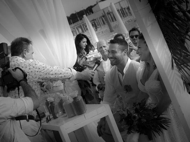 Il matrimonio di Stefania e Diego  a Ravenna, Ravenna 14