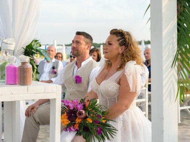 Il matrimonio di Stefania e Diego  a Ravenna, Ravenna 16