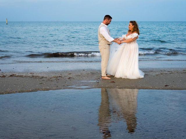 Il matrimonio di Stefania e Diego  a Ravenna, Ravenna 18