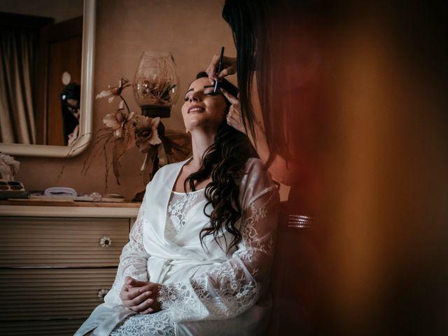 Il matrimonio di Patrich e Denise a Frascati, Roma 7