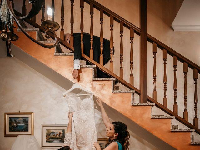 Il matrimonio di Patrich e Denise a Frascati, Roma 14
